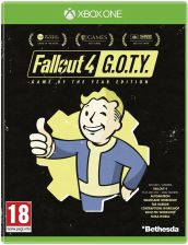 Fallout 4 Game of the Year Edition (GOTY) (Xbox One)
