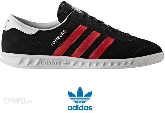 Adidas, Buty męskie, Hamburg, 40 23 Ceny i opinie Ceneo.pl