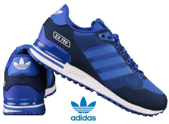 wholesale dealer d4750 37e57 ... new zealand buty adidas zx 750 wv s79197 r.46 zdjcie 1 66746 5c99e