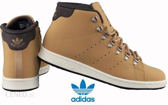 ac3a18690eb3d Buty adidas Stan Smith Winter S81558 r.46 - Ceny i opinie - Ceneo.pl