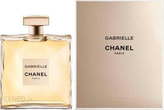 2a54195cc468 Perfumy Chanel Gabrielle Woda Perfumowana 100 ml - zdjęcie 1 ...