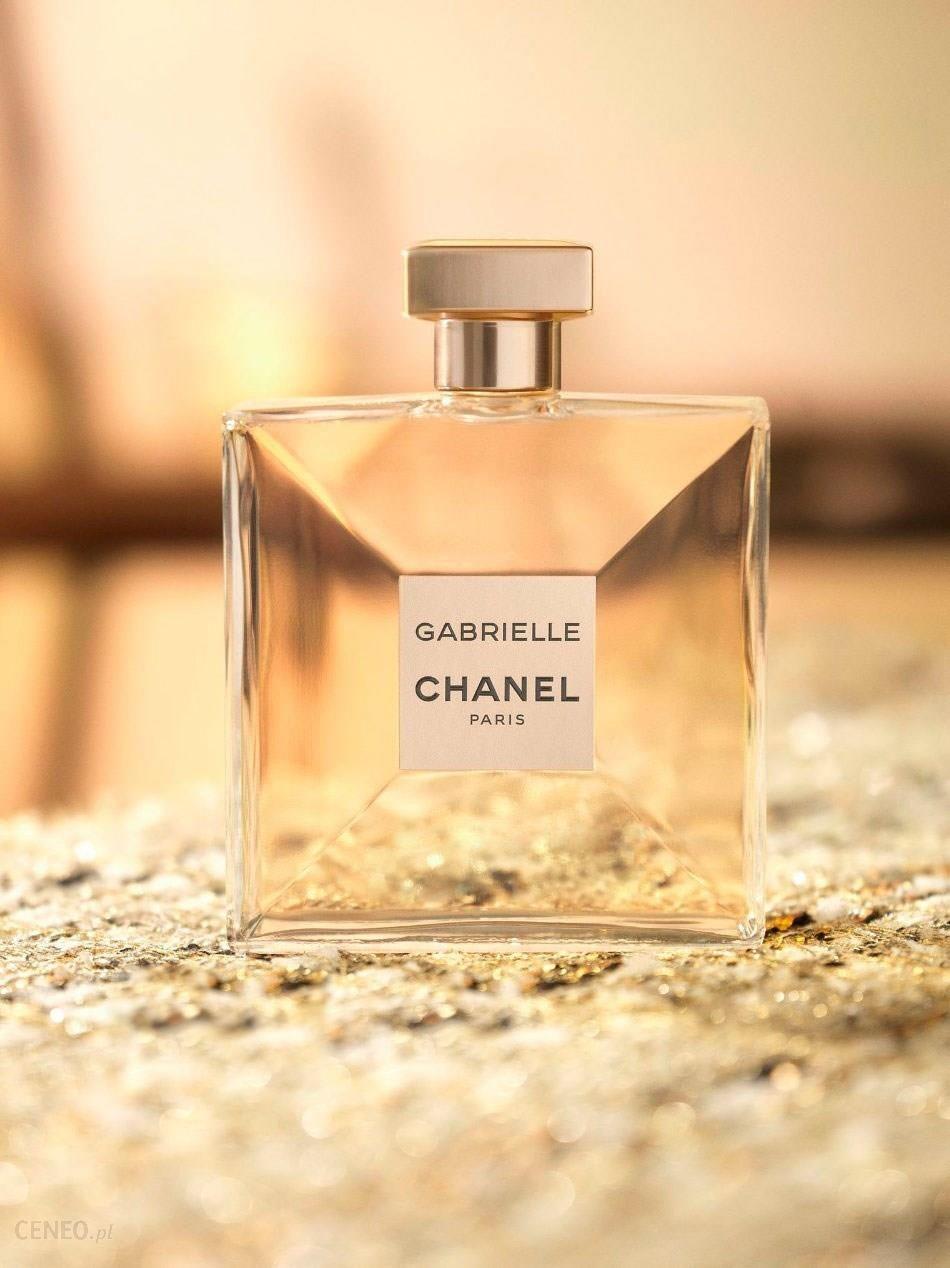 30cb42a8bc8580 ... Perfumy Chanel Gabrielle Woda Perfumowana 50ml - zdjęcie 2