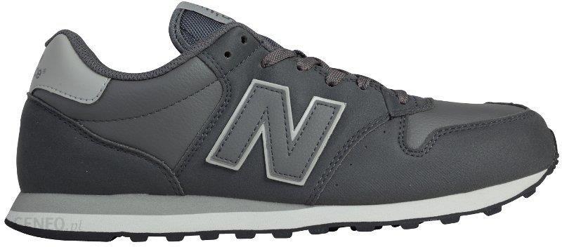 246c495b1f25 Męskie buty New Balance GM500SGG r. 42.5 D - Ceny i opinie - Ceneo.pl