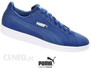 Buty Puma Smash Buck Męskie (356753 28) 44,5, 10 Ceny i opinie Ceneo.pl