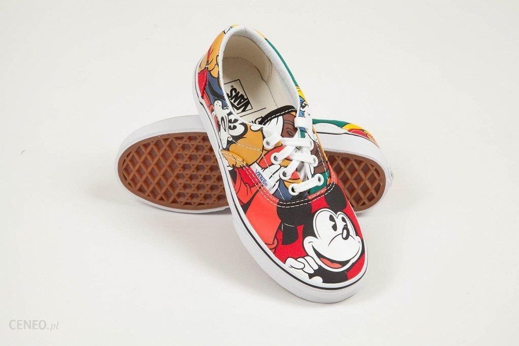 Buty Vans Era Disney Vymaghf R. 32,5 Ceny i opinie Ceneo.pl