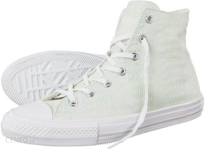 Trampki Converse 555841 (40) wysokie białe