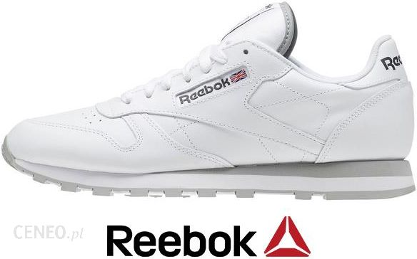 Buty Reebok Classic Leather 2214 r.48,5