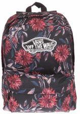 1010ffd29db7c Plecak Vans Realm Backpack Black Dahlia V00Nz0O1Z - Ceny i opinie ...