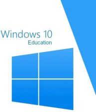 Microsoft Windows 10 Education CD-KEY GLOBAL - Ceneo pl