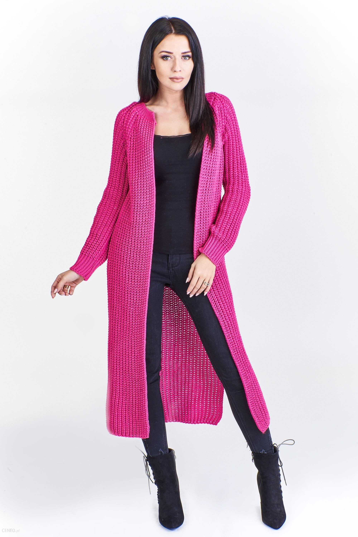 f3ba751198183f PtakModa - Długi sweter bez zapięcia PeeKaBoo - Ceny i opinie - Ceneo.pl