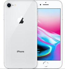 Apple iPhone 8 64GB Srebrny