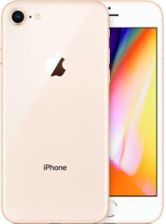Apple iPhone 8 64GB Złoty