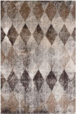 Castorama Dywan Colours Semele 160 X 230 Cm Romby Opinie I Atrakcyjne Ceny Na Ceneopl