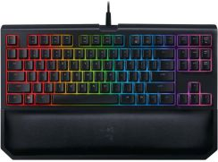 Razer Blackwidow Tournament Edition Chroma V2 Czarna (RZ0302190800R3M1)