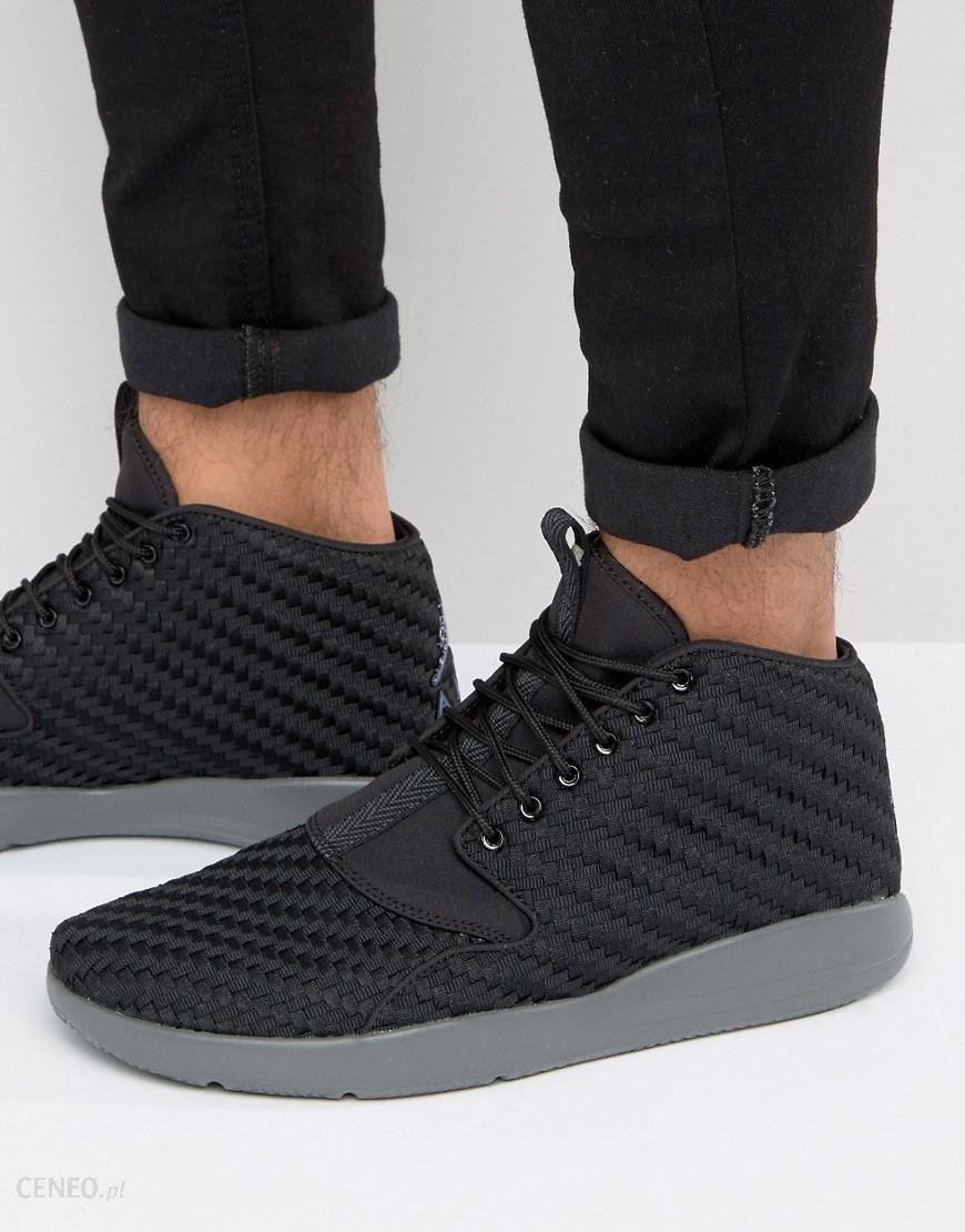 be68713ade2d Nike Air Jordan Eclipse Chukka Trainers In Black 881453-001 - Black -  zdjęcie 1