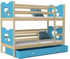 Sklep Allegropl łóżeczka Dziecięce łóżka Piętrowe Dodatkowe