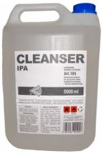 Cleanser Ipa 5L 5000Ml Alkohol Izopropanol Art105