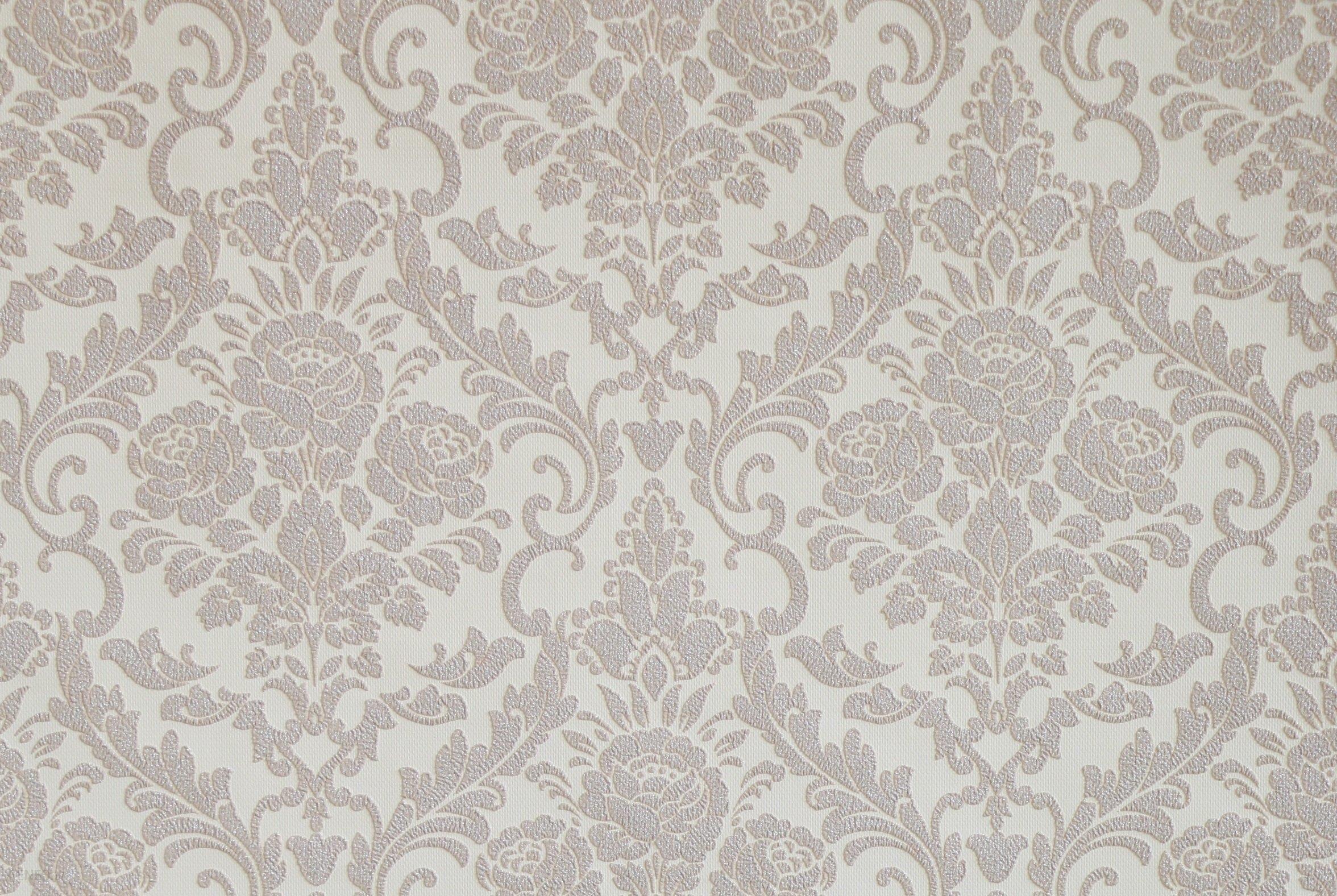 Tapety Ścienne Glamour Tapeta Ornament 13396-20 - zdjęcie 1