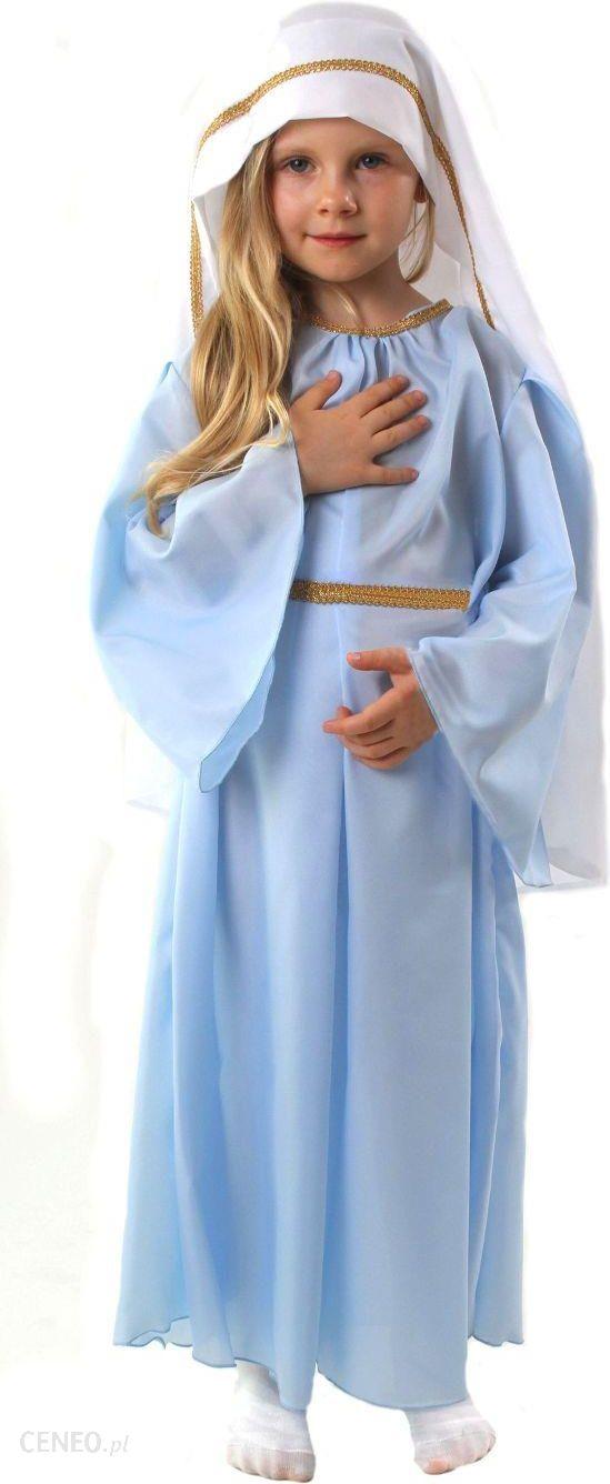 Stroj Maryja 122 128 Jaselka Boze Narodzenie Ceny I Opinie Ceneo Pl