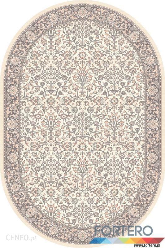 Agnella Dywan Isfahan Itamar Alabastrowy Owal