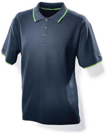 Festool 498453 Koszulka polo męska M - Ceny i opinie T-shirty i koszulki męskie ASJW