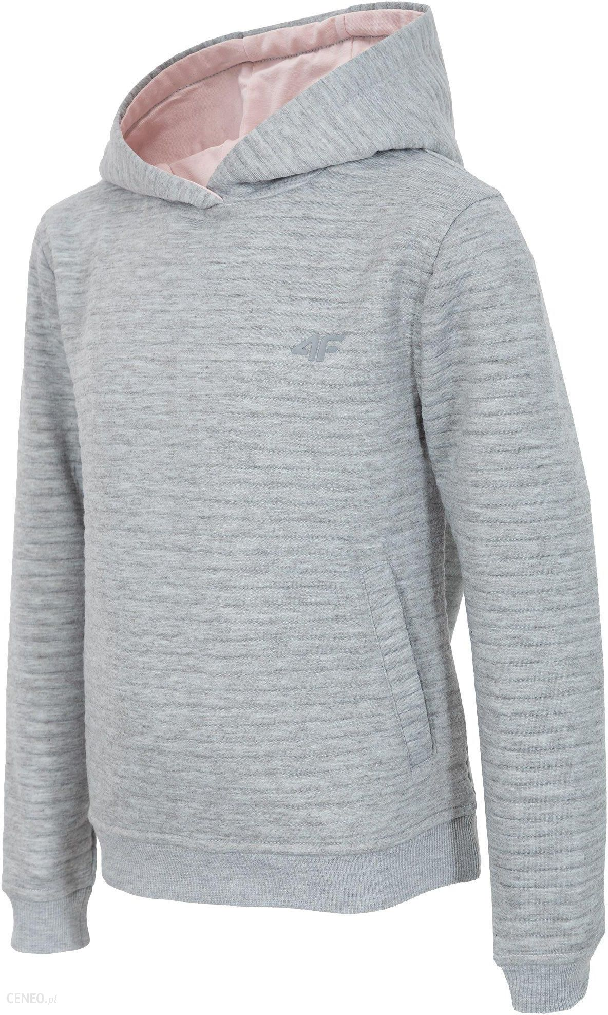 puma bluza szara 122cm