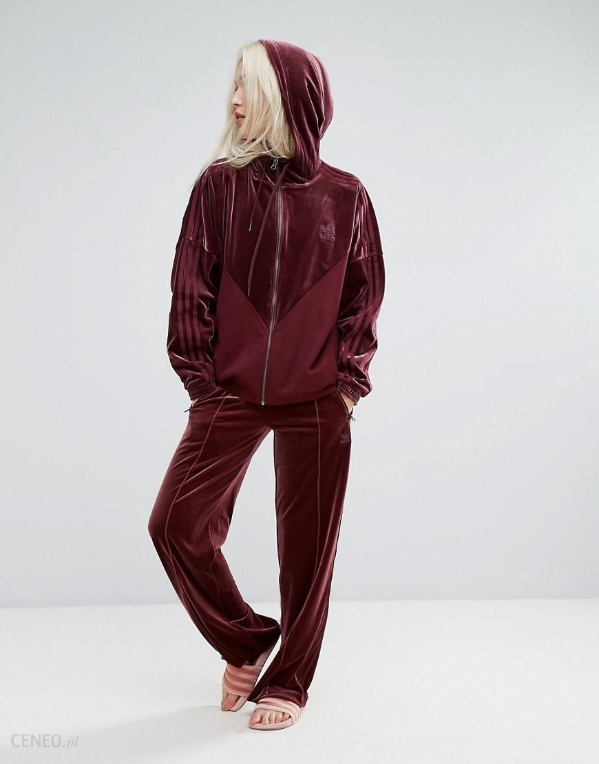 Release Date: adidas Originals Velvet Pack •
