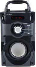 Overmax Soundbeat 2.0 czarny