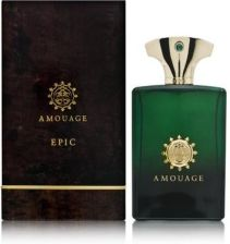 Amouage Epic Man Woda Perfumowana 100ml Tester