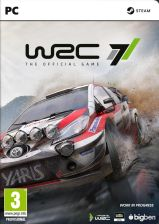 WRC 7 FIA World Rally Championship (Gra PC)