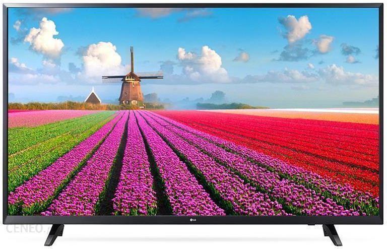 b008f4ec8 Telewizor LG 43UJ620V 4K UHD 43 cale - Opinie i ceny na Ceneo.pl