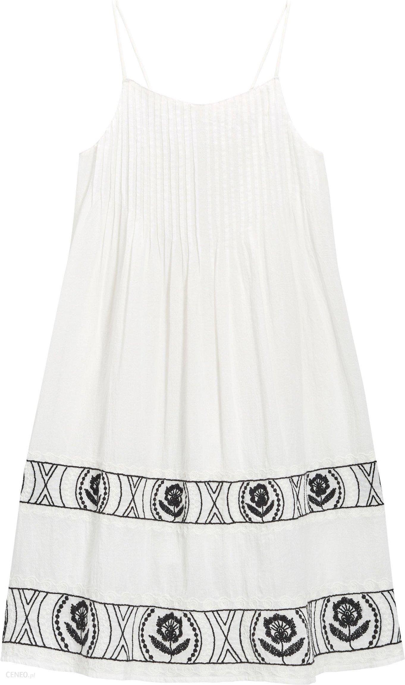 f05c17f418 Next Sukienka haftowana Dziewczynki 146 cm - Ceny i opinie - Ceneo.pl