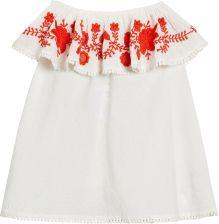 dd81999499 Next Sukienka z haftem Dziewczynki 80 - 86 cm - Ceny i opinie - Ceneo.pl