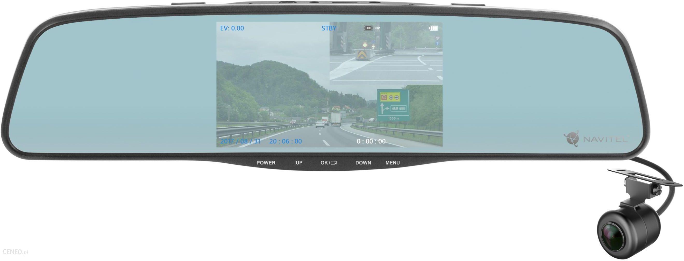 a67ac8d9ae4e1 Rejestrator jazdy Navitel MR250 - Opinie i ceny na Ceneo.pl