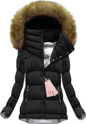 kurtka zimowa parka młodzieżowa rozmiar 156