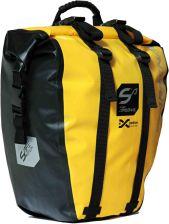 0979f48e410a Sport Arsenal SS15 art 312 Sakwa na bagażnik wielkoobjetosciowa 1 szt żółty