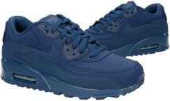 duża obniżka urok kosztów zawsze popularny Buty Nike Air Max 90 Essential Midnight Navy - Ceny i opinie - Ceneo.pl