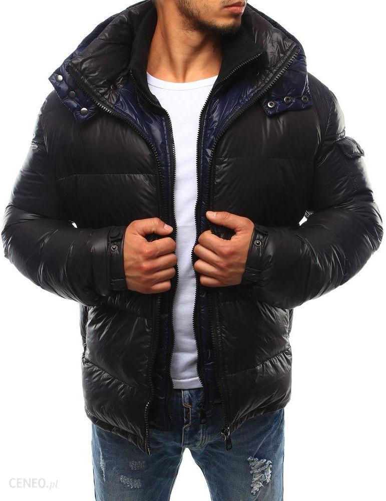 ADIDAS kurtka męska pikowana lekko ocieplana L