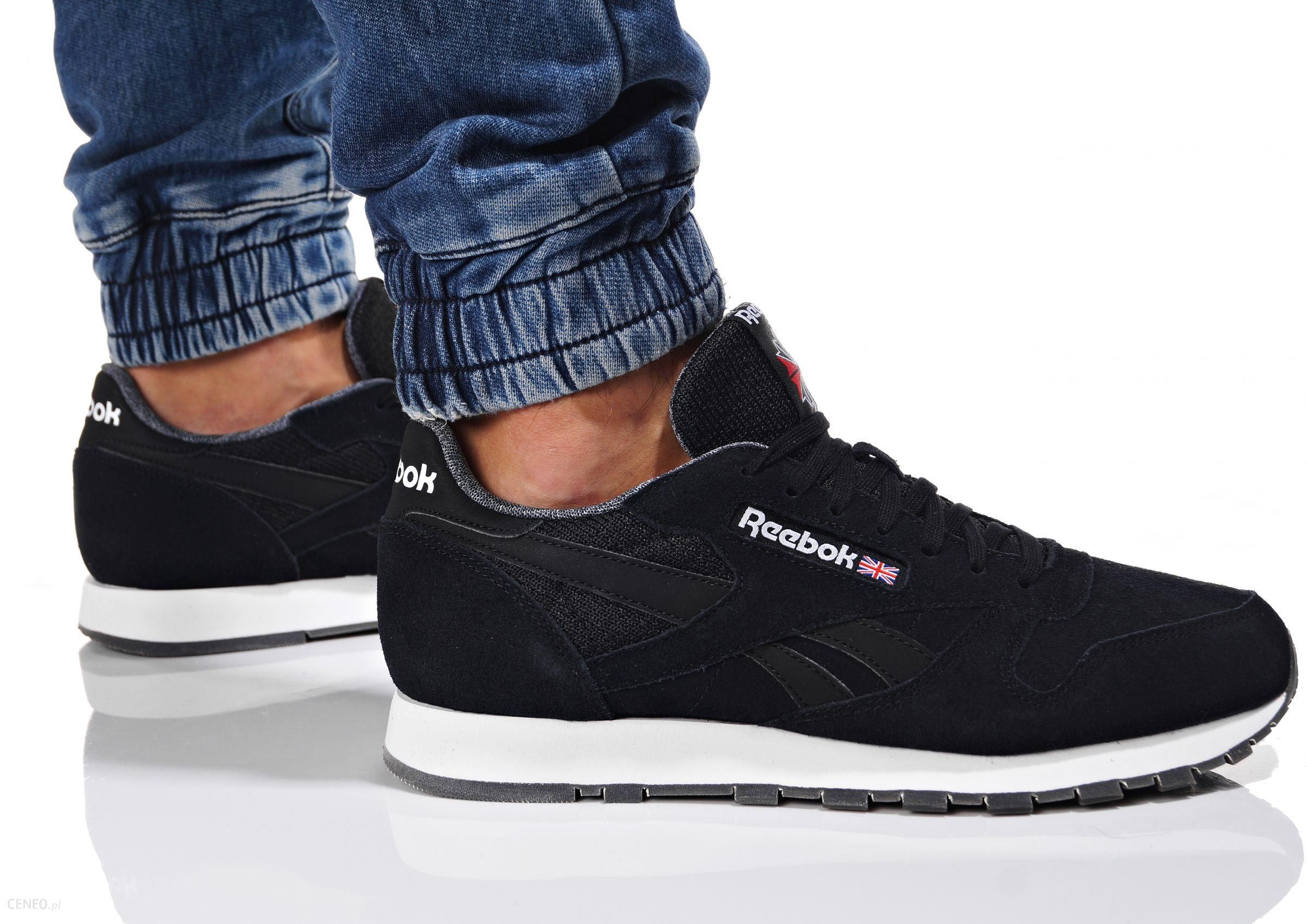 091d7e80b3152 BUTY REEBOK CLASSIC LEATHER NM BS6298 - Ceny i opinie - Ceneo.pl