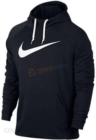 odebrać sportowa odzież sportowa kody promocyjne Bluza z kapturem męska Dry Hoodie Pro Swoosh Nike (czarna)