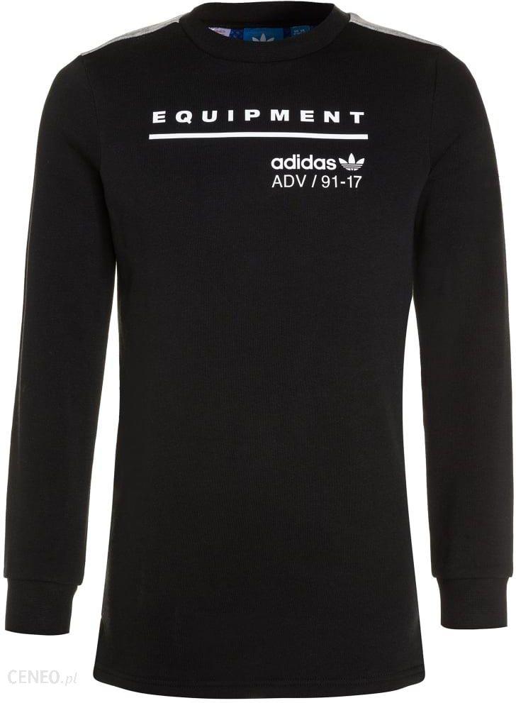 adidas Originals EQT Bluza white Zalando