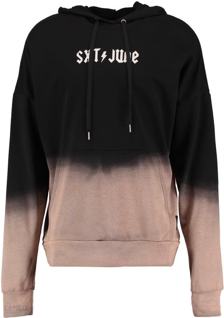 sixth june bluza czarna
