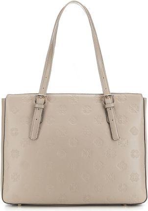 32c428996fc24 Tamaris Torebka damska Adelia Shoulder Bag 3007191-199 Off White ...