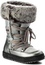 śniegowce Naturino Avila 0013501193029111 Acciaio S Ceny I