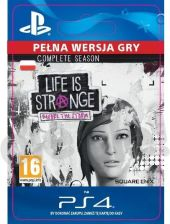 Life is Strange: Before The Storm (PS4 key)