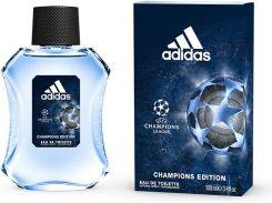 promo code 0a40c dba18 Adidas Uefa Iv Champions Woda Toaletowa 100ml