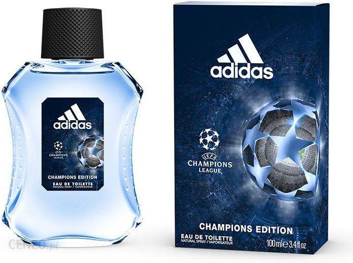 Adidas Uefa Iv Champions Woda Toaletowa 100ml