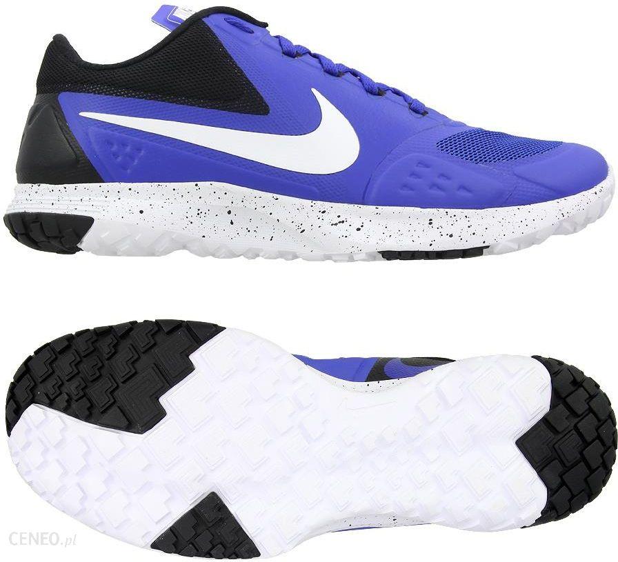 Nike Buty FS Lite Trainer II 683141 002 męskie czarne, rozm