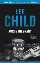 Adres nieznany Lee Child