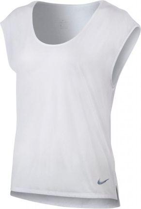 016330490 Koszulka Nike Breathe Top Cool - 831784-100